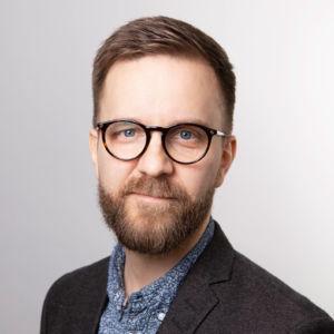 Harri Mikkola