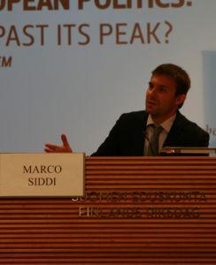 Marco Siddi