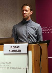 Florian Stammler