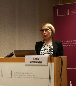 Ilona Mettiäinen