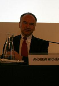 Andrew Michta