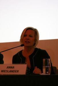 Anna Wieslander