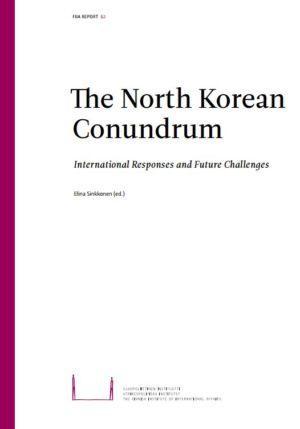 The North Korean Conundrum: | FIIA – Finnish Institute of