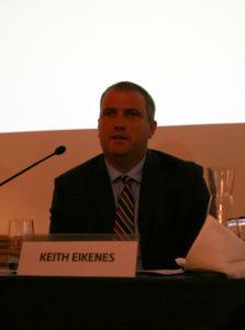 Keith Eikenes