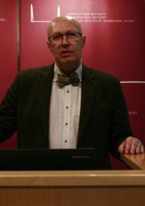 Valery Solovey