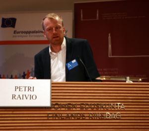 Petri Raivio