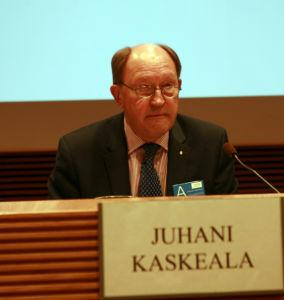 Juhani Kaskeala