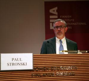 Paul Stronski
