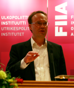 Jukka Snell