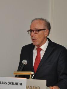 Lars Oxelheim