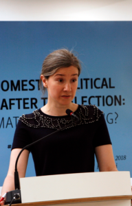 Ekaterina Schulmann