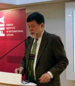 Mark N. Katz