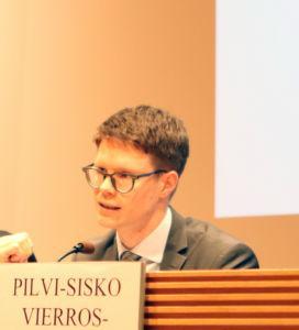 Tuomas Koskenniemi
