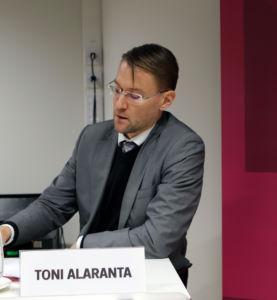 Toni Alaranta