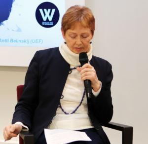 Lea Kauppi
