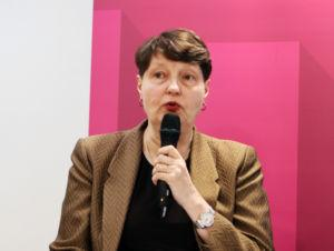 Marja Liivala