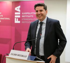 Julian Vassallo