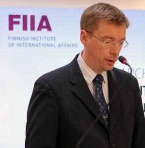 Veli-Pekka Kivimäki
