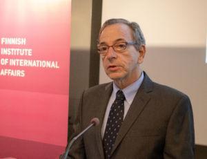 Leo Michel