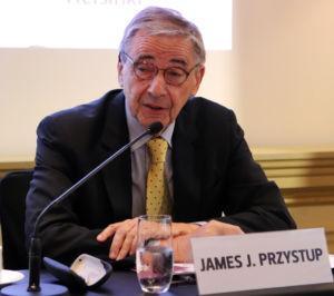 James J. Przystup