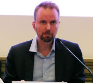 Ville Varjola