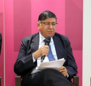 Rajendra K. Jain