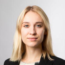 Tyyne Karjalainen