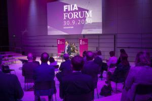 FIIA Forum