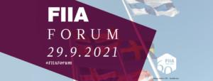 FIIA Forum kuva